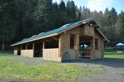 John Macdonald Tolt River Park Tolt Macdonald Park