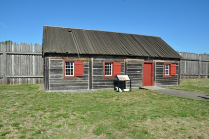 Fort vancouver national historic site washington state - Immense maison vacances new york ss mm design ...